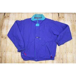 Womens S Vintage Patagonia Insulated jacket zip up